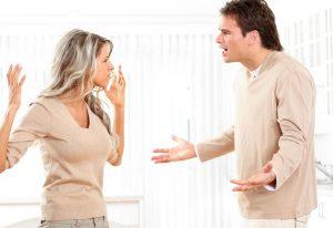 Привычка спорить разрушает жизнь