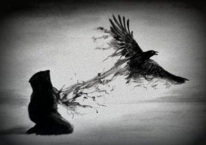 Аккуратней — Живая Душа. Или «Что останется после Вас»?