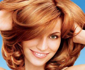Несколько советов, как придать объем волосам?