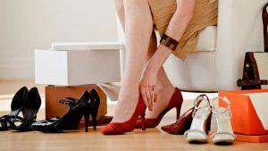 Как выбрать модную обувь