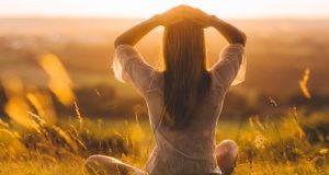 Внутренняя сила и спокойствие