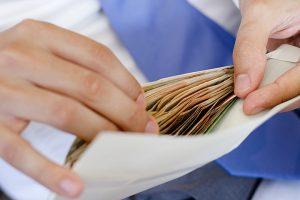 Как вести семейный бюджет, или Сила конвертиков