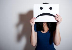 Откуда берется недовольство собой и жизнью?