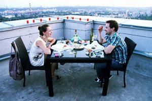 Необычное свидание, или Как удивить девушку (Часть 2)