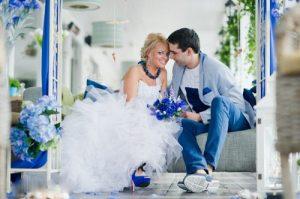 Свадебные платья для будущих мам. Идеи и тенденции свадебных нарядов для беременных.