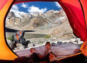 Путешествие дикарем – опасность или приключение?