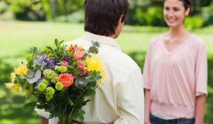 Как увлечь мужчину и сохранить его интерес надолго?