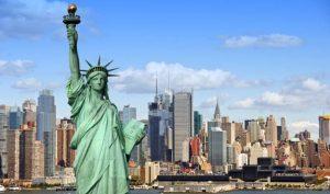 Отпуск в Америке (часть 1)
