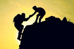 Личностный рост и самопознание, где найти наставника?