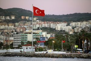 Недвижимость в Турции. Как купить квартиру в Турции.