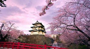 Куда поехать путешествовать весной?