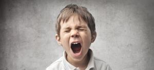 Как научить ребенка выражать свои эмоции и избавляться от злости