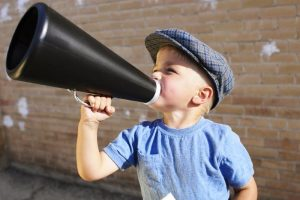 Учитывайте мнение ребенка