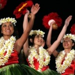 Гавайи новый год