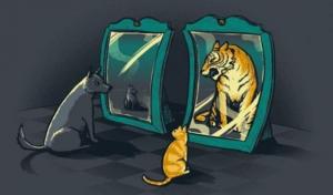 Как повысить самооценку. Вы достойны всего самого лучшего! (Часть 1)