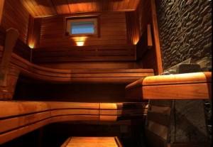 Как правильно париться в сауне или бане?