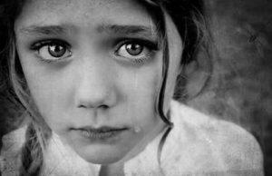 Детские обиды – умейте просить прощение