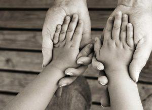 Мама и малыш: доверие и взаимопонимание. Или как решить проблемы в отношениях родителей и детей