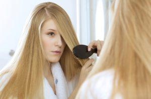 Несколько советов о том, как отрастить длинные и густые волосы.