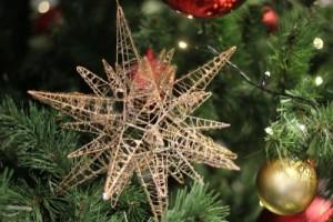 Как использовать новогоднюю елку после праздников?