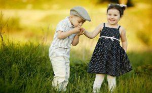 Половое воспитание ребенка дошкольного возраста