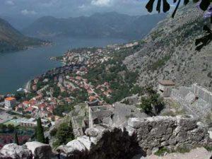 Лучше один раз увидеть. Достопримечательности Черногории.