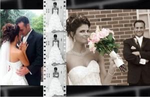 Как выбрать фотографа и оператора на свадьбу.