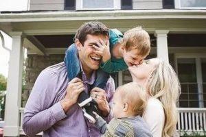 Как сохранить отношения в браке, создать крепкую и дружную семью?