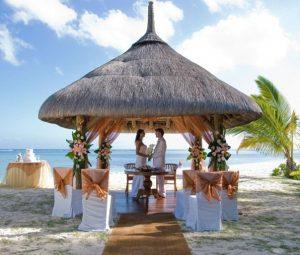 Свадьба за границей. Моя большая…барбадосская свадьба!