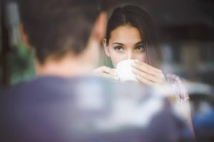 О том, почему так важно разговаривать друг с другом