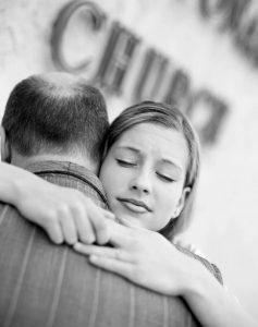 Зачем прощать отца?