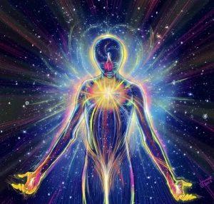 Как энергия человека исполняет желания. (Часть 1)