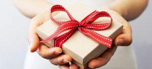 Подарок подруге на день рождения. Советы молодому человеку (Часть 1)