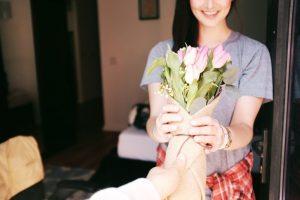 Как завоевать девушку? (Часть 1)