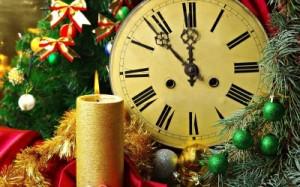 Как необычно встретить Новый год? Есть идея!