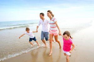 Как сохранить семью. Или что может быстрее всего улучшить семейные отношения, а что разрушить?