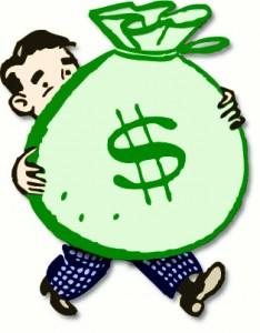 Мифы о заработке денег (Часть 2)