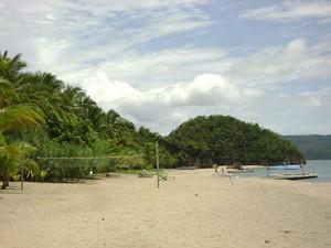 По неизведанным маршрутам Филиппин