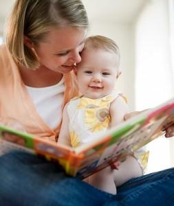 Что почитать ребенку 2-3 лет?