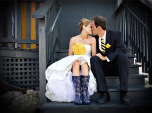 Оригинальная свадьба — выражение вашей индивидуальности!