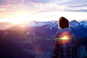 Радость жизни от уверенности в себе