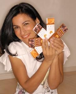 Маски и обертывания из шоколада в домашних условиях.