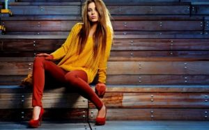 Всегда быть стильной — это просто! Или как выглядеть стильно девушке?