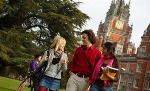 Обучение в Англии: не мечта, а реальность!