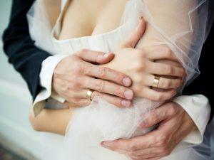 Как выйти замуж без особых усилий, или Формула замужества