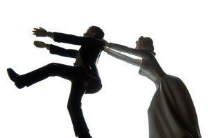 От каких женщин убегают мужчины? (Часть 1)