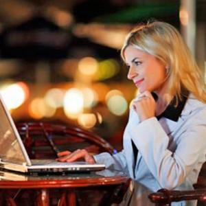 Виртуальное счастье или как познакомиться в Интернете