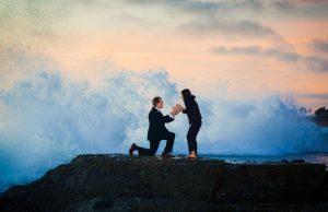 Как эффектно сделать предложение любимой