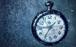Минуты, из которых состоит жизнь…