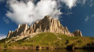Адыгея – край гор и водопадов